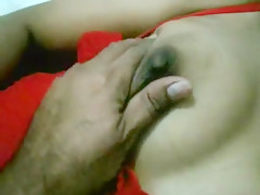 Wife Fondled By Hubby