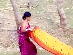 Indian Village Amateur MMS