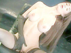 British Babe Preeti Masturbation