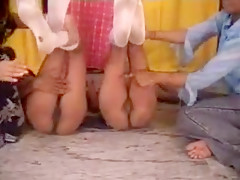 Sexy Indian Punishment