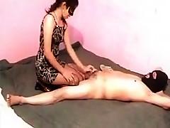 Give Me Pain - Desi Mistress
