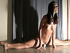 Gymnasts naked nude gymnastics