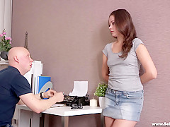 Sell Your GF - Dulce - Pussy for a book