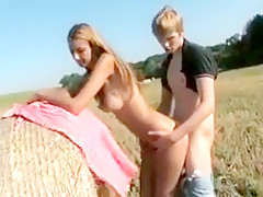 Crazy amateur teens, straight porn movie