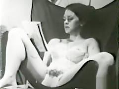 Amazing amateur big tits, straight porn clip