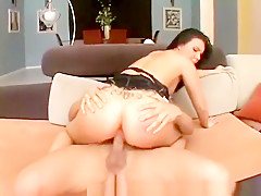 Amazing amateur straight, anal porn video