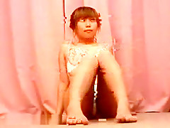 Hottest amateur japanese, straight sex clip