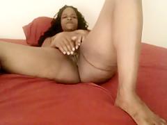 Incredible amateur straight, masturbation porn movie