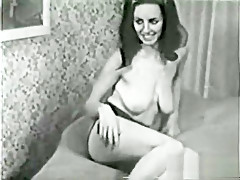 Exotic amateur vintage, strip adult movie