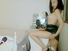 Fabulous homemade strip, webcam porn movie