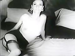 Crazy amateur vintage, compilation porn movie