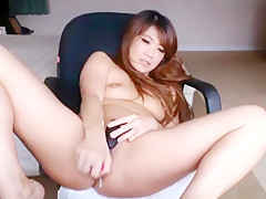 Fabulous homemade Solo, Masturbation porn video