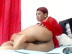 Amazing amateur Foot Fetish, Solo porn video