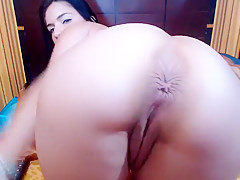 Horny homemade Toys, Masturbation xxx movie
