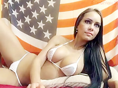 Amazing homemade Big Tits, Softcore porn movie