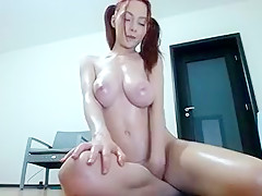 Incredible homemade Teens, Solo sex movie