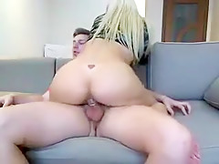 Fabulous amateur Couple, Ass xxx scene