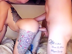 Best amateur Doggy Style, Tattoos adult movie