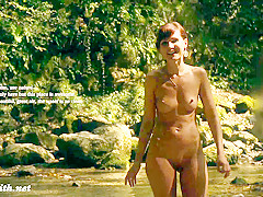 Jeny Smith naked adventures.
