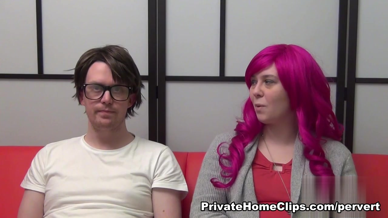 Jessica lo the fucking camera test private home clips