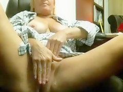 Private amateur webcam, dildos/toys xxx record with horny Hunkydorie