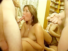 British Spunk Girls (Part 3)