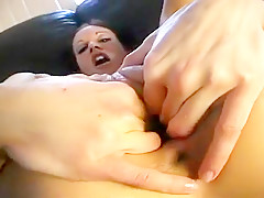 Massive Opening Mature Lady Taylor Rain Flicking