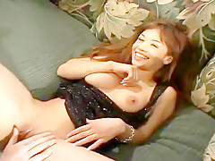 Wife Gets Hooked Up With Porn Star