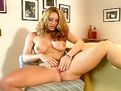 Alexandra Quinn Adores Masturbation