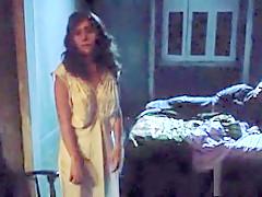 Atriz Alessandra Negrini pelada nua em filme A Erva Do Rato