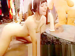 Pussy Masturbation Afternoon Adventures with Toys