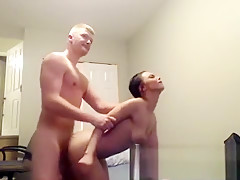 Hot doggystyle amateur fucking