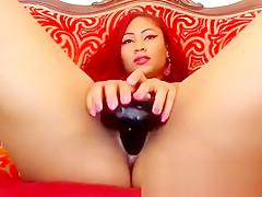 Amateur bbw ebony