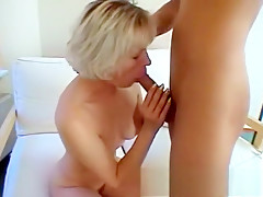 Milf in hardcore sex