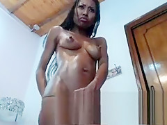 Lovelly Horny Teen Webcam Fingering