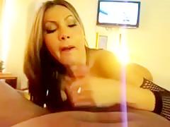 Hot MILF Condom Sex- Watch Part1