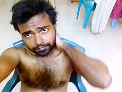 Mayanmandev Nude strip video