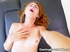 Ally Video - CastingCouch-HD