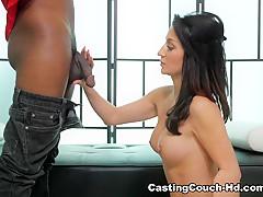 Sophia Video - CastingCouch-HD