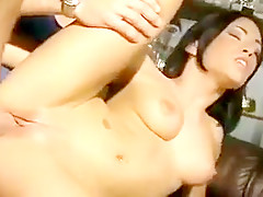 Luna's Angels FILM PORNO