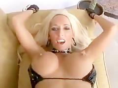Porno POV con Lichelle Marie