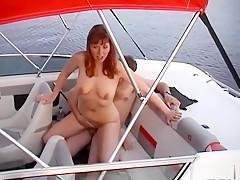 De neukboot met Simon en Wendy