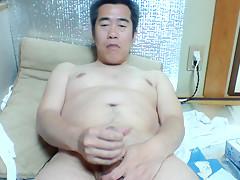 masturbasion of satoshi86m