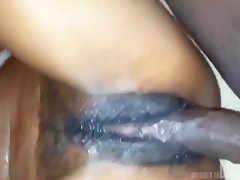 Black whores fucked hard in this compilation of amateur videos