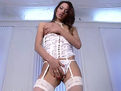Hottie Ockana hot sex session