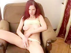 Eagerly waiting for anal sex...