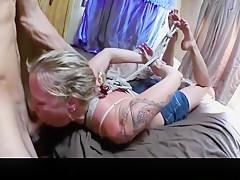 Exotic homemade nippled, blowjob, couple sex scene
