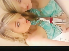 Fabulous homemade blonde, cameltoe, cellphone xxx video