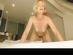 Hottest homemade wife, doggystyle, housewife xxx movie