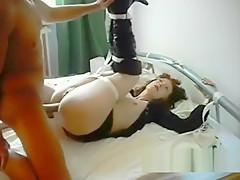 Seducive BDSM Mature Fetish Hardcore